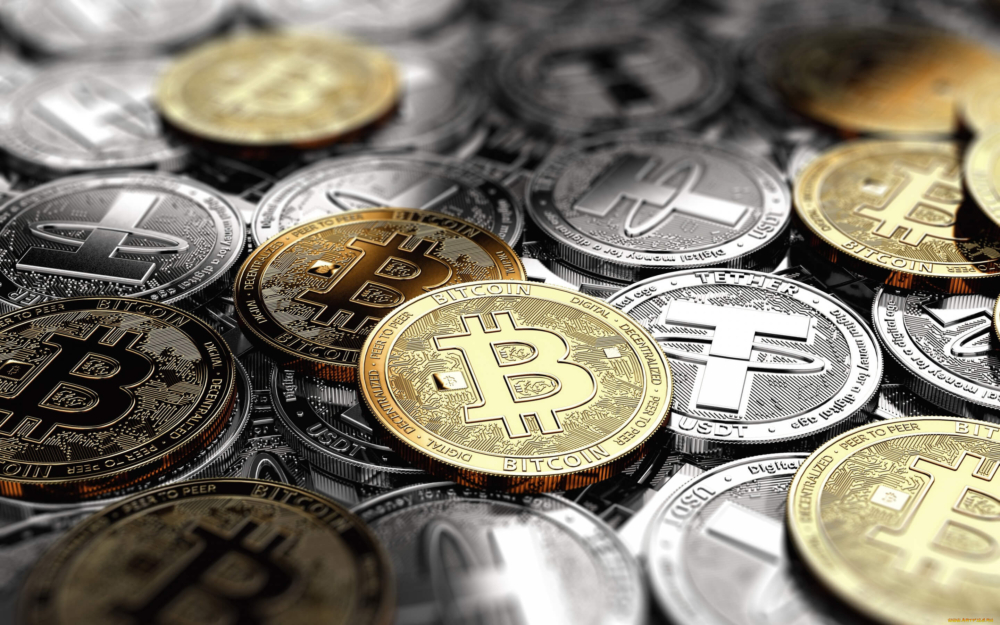 Cryptocurrency Crypto Bitcoin Developers Traders